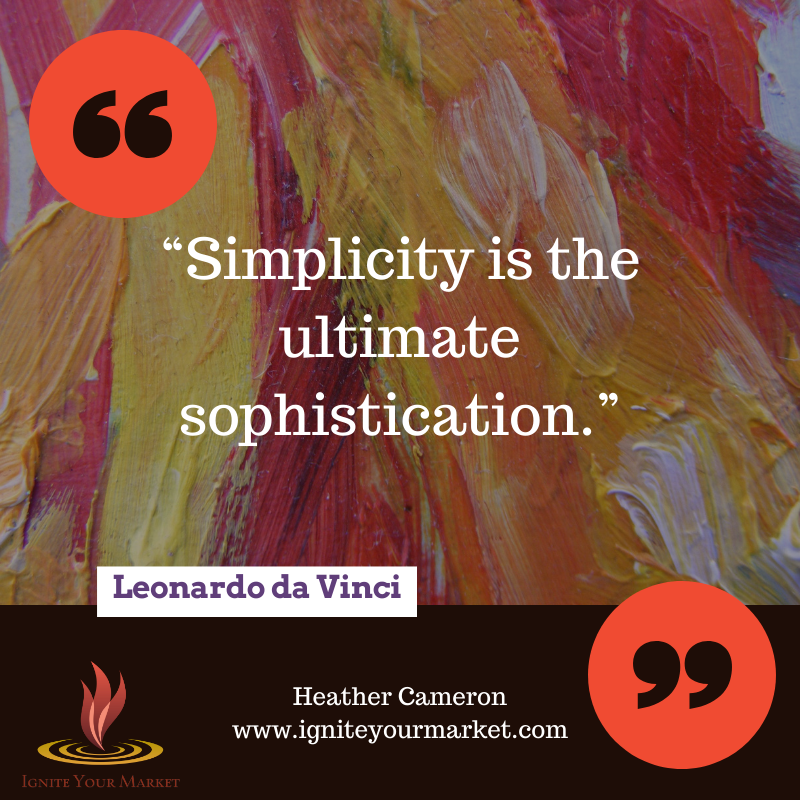 3 Business Lessons from Leonardo Da Vinci
